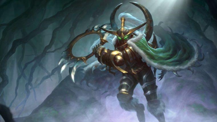 Maiev Shadowsong, Heroes of the Storm oynanış videosu geldi!