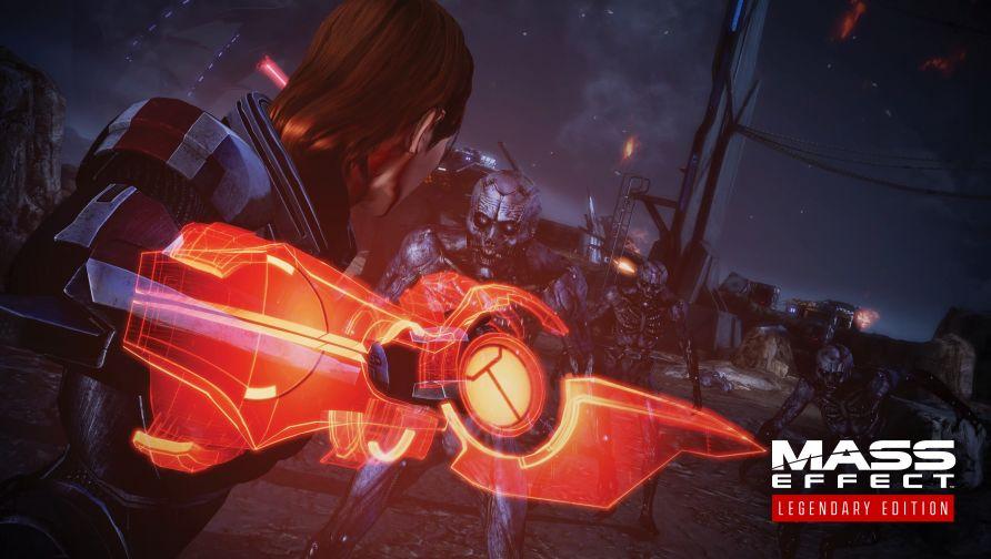 Mass Effect Legendary Edition satışları EA beklentilerini aştı