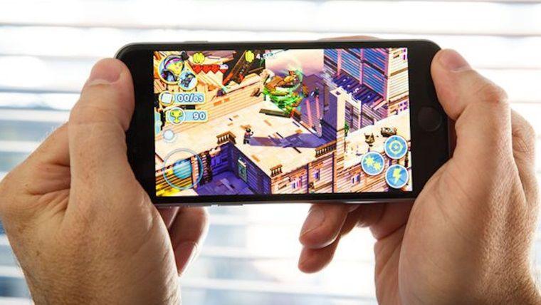 Şok iddia: Mobil oyunlar gizlice bizleri mi dinliyor?