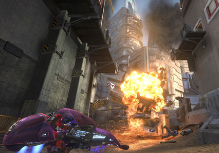 3 - Halo: Combat Evolved Anniversary �nceleme