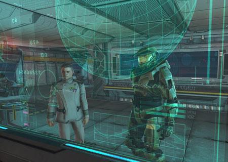 4 - Halo: Combat Evolved Anniversary �nceleme