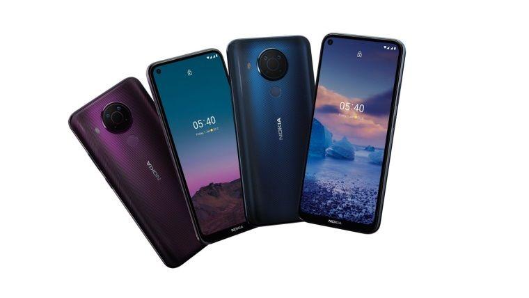 Oyun odaklı Nokia G10'un teknik özellikleri sızdırıldı