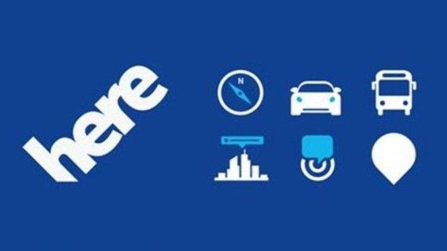 Nokia, harita uygulamasını satmayı planlıyor