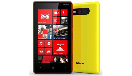 Nokia Lumia 820 için Techno-Labs'tan ilk bakış