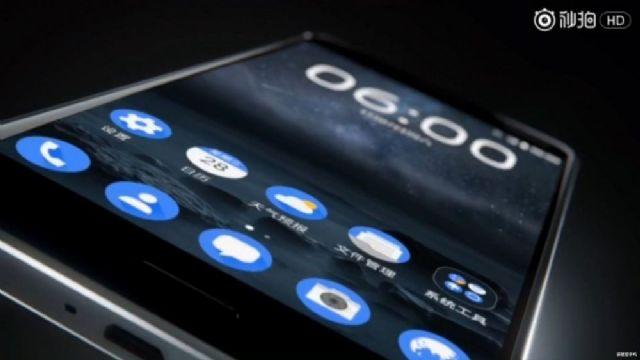 Nokia 8'in özellikleri ortaya çıktı