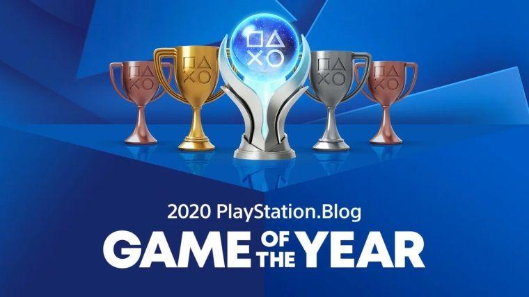 PlayStation Blog 2020 oyun ödülleri sahiplerini buldu