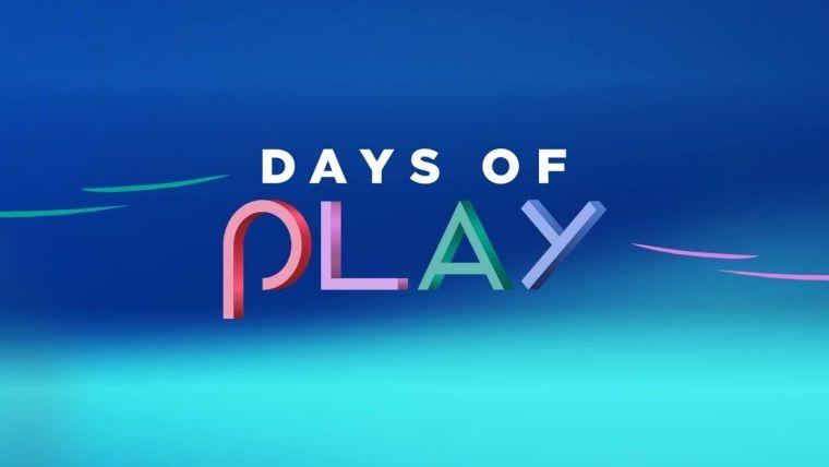 PlayStation Days of Play indirimleri başladı