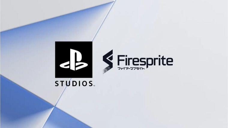 Sony, Firesprite stüdyosunu satın aldığını duyurdu