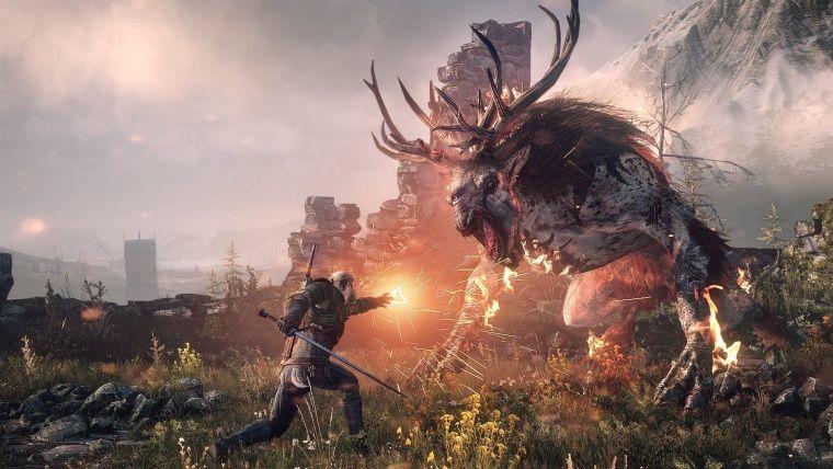 Yeni Witcher oyunu CD Projekt başkanı tarafından onaylandı