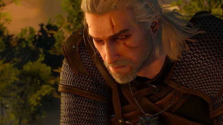 Witcher 3 yeni nesil sürüm dosyaları korsana düştü