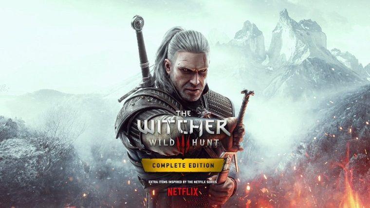 Witcher 3 için dizi odaklı içerikler ve yeni nesil güncellemesi yolda