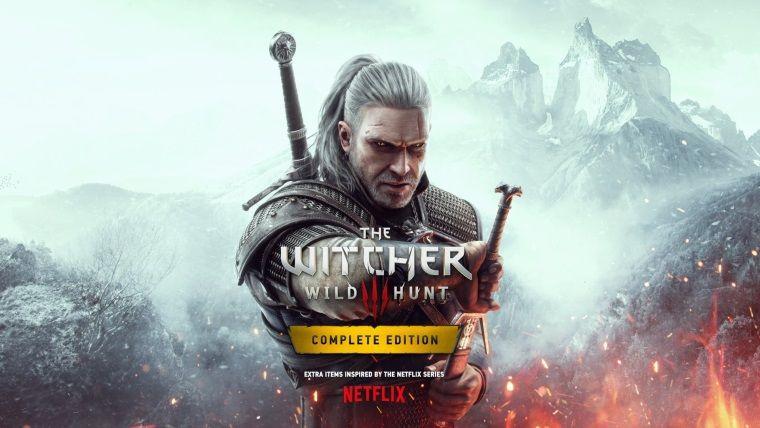 Witcher 3 yeni nesil hakkında tüm bildiklerimiz