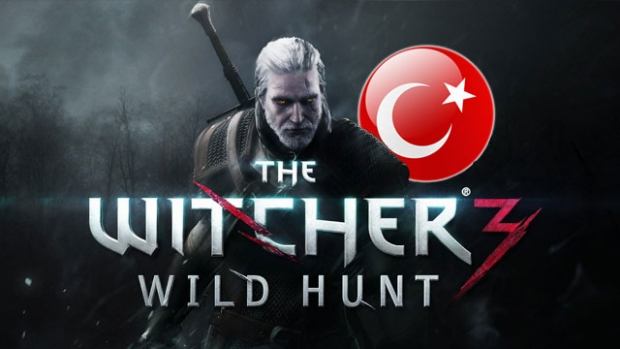 Witcher 3 1.50 Update Türkçe Yama