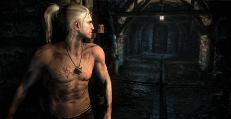 Witcher serisinin erotizmi 3'te aynen devam edecek