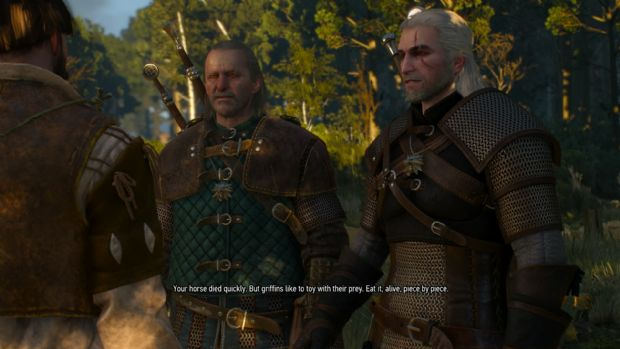 The Witcher 3: Wild Hunt İnceleme Güncesi #2