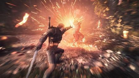 The Witcher 3 daha akıcı bir oyun olacak