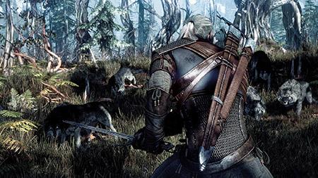 The Witcher 3: Wild Hunt Comic-Con'da görünecek