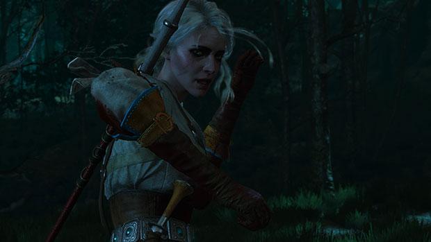 The Witcher 3: Wild Hunt'ın yeni karakterlerinin, yeni görüntüleri geldi