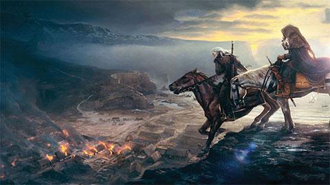 The Witcher 3 Xbox One için duyuruldu