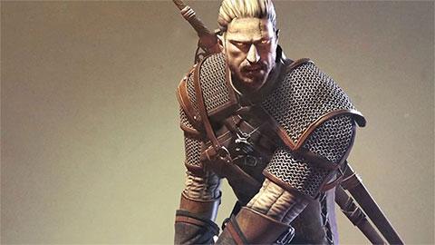 Witcher 3'ün PC ve konsol grafikleri aynı