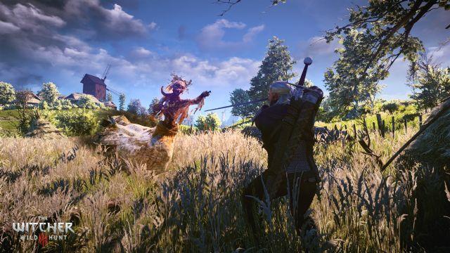 PC oyuncularını korkutan Witcher 3 optimizasyonu ne durumda?