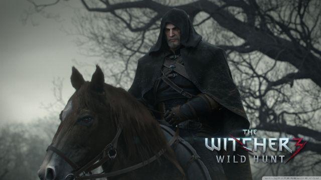 The Witcher 3 de modaya uyarak ilk gün güncellemesiyle geliyor