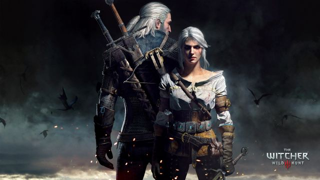 The Witcher 3 Game of the Year Edition duyuruldu!