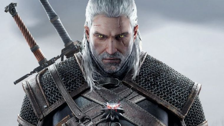 The Witcher 3: Wild Hunt'ün HD mod'u güncellendi