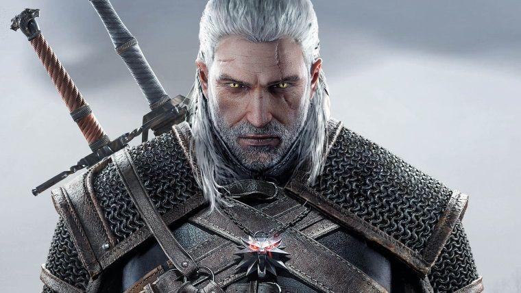 Rivialı Geralt, bu sefer Witcher evreninin dışına çıkıyor!