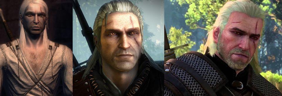 Witcher oyunları toplamda 50 milyondan fazla sattı