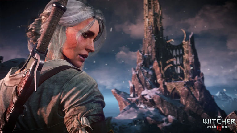 The Witcher 3 PS5 and XSX version appears on the horizon