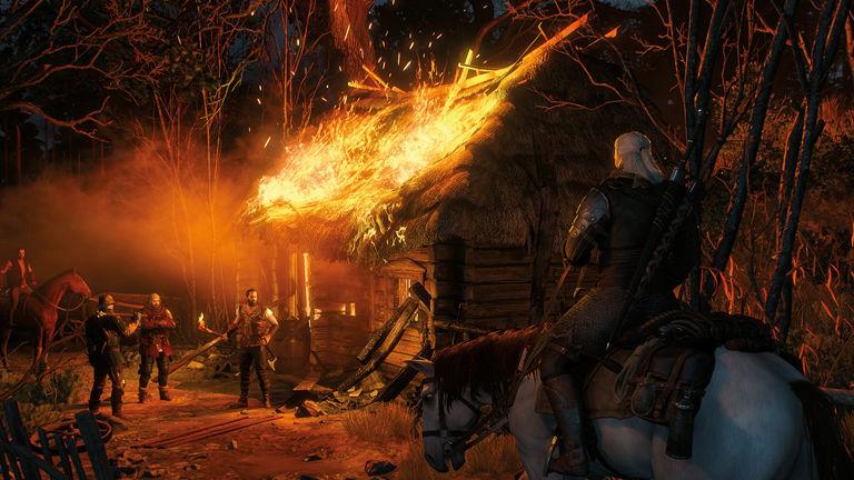 CDPR'nin yeni umudu: The Witcher 3 mod geliştiricileri