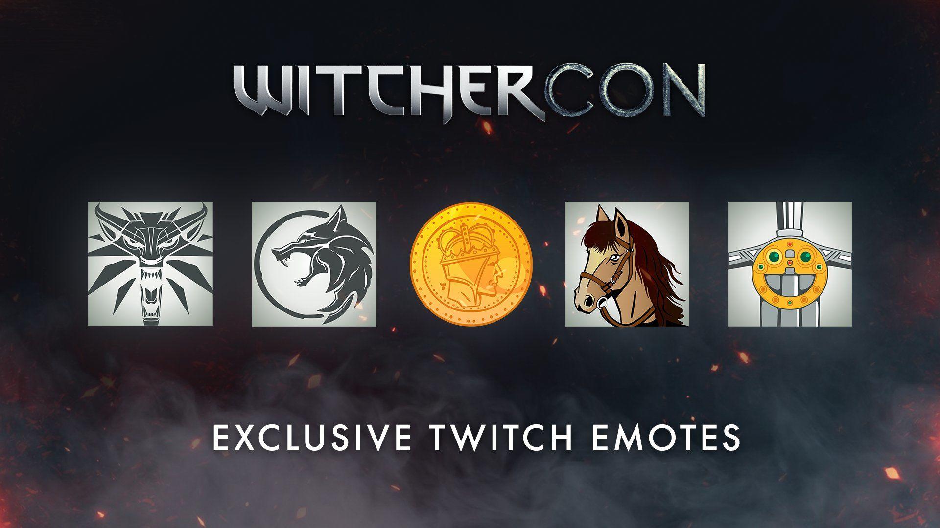 Ücretsiz WitcherCon hediyelerinizi almayı unutmayın
