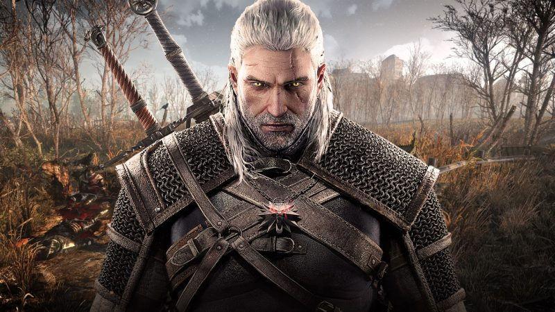 Witcher 3 ve Cyberpunk 2077 kaynak kodları açık artırmaya çıktı