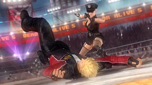 Dead or Alive 5 Ultimate'in oynanış videosu yayımlandı