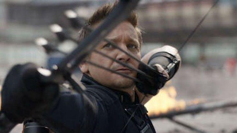 Sevilen Avengers üyesi Hawkeye, müzik kariyerine başladı