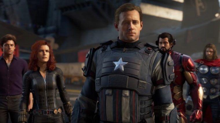 Final Fantasy VII Remake ve The Avengers'tan erteleme haberi geldi