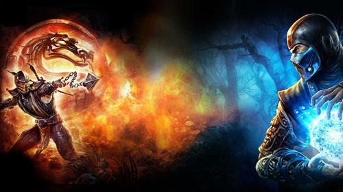 Mortal Kombat 9'un en kanlı sahneleri