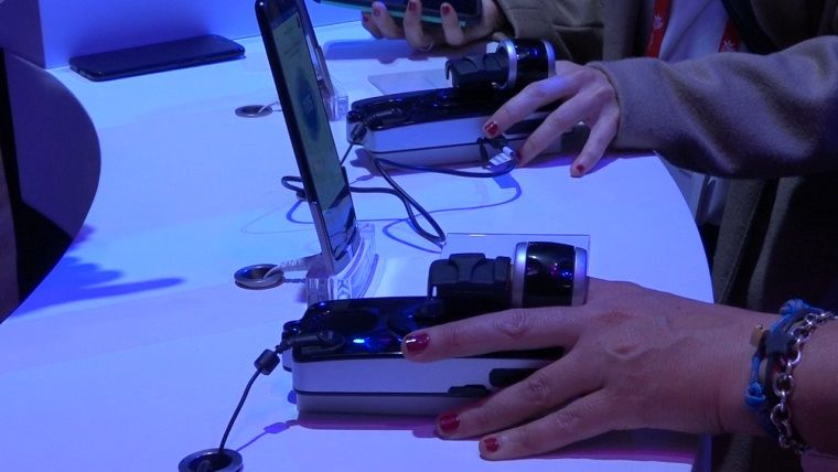 Sağlık ölçümlerini yapabilen Lenovo Vital Moto Modu denedik!