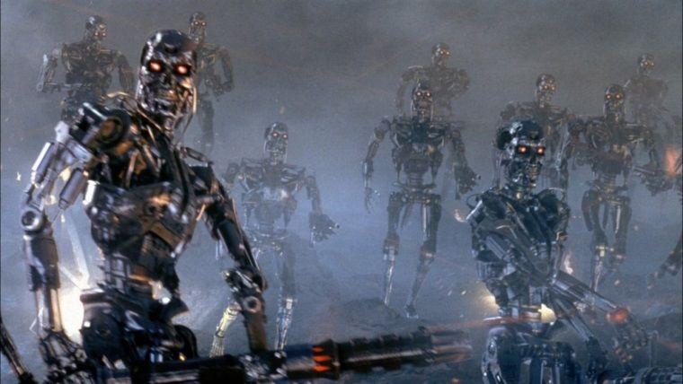 İnsanlığın sonunu getirecek silahlı yapay zeka ordusu geliyor