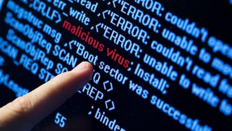 Bir YouTuber, bilgisayarına bilerek Çernobil virüsü bulaştırdı