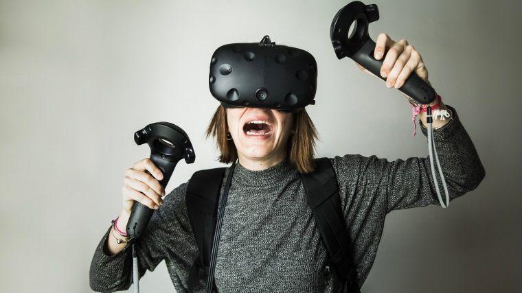 Sanal gerçeklik gözlüğü pazarı beklenenden daha az büyüdü