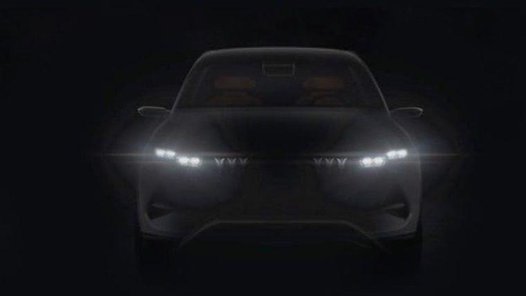 Yerli otomobil için yeni bir görsel daha paylaşıldı