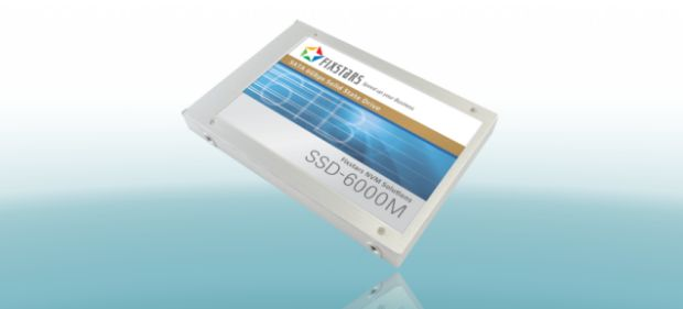Bu SSD'ye tam 100 tane GTA V sığabilir!