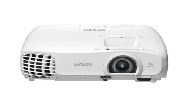 Epson'dan yeni 3D oyun projektörü