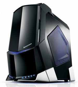 Lenovo'dan yeni oyun bilgisayarı