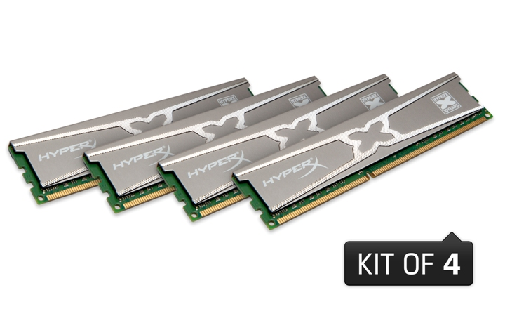 Kingston CES'te yeni HyperX özel sürümünü tanıttı