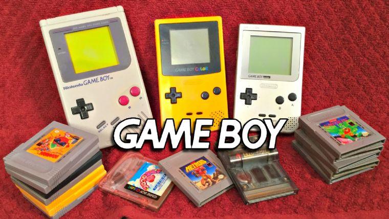 Akıllı telefonlarınızı artık Game Boy'a dönüştürebilirsiniz