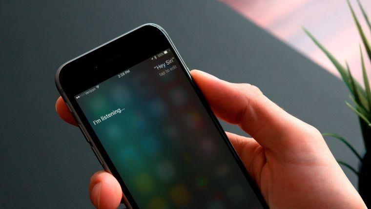 Siri ile TL gönderme dönemi başlıyor