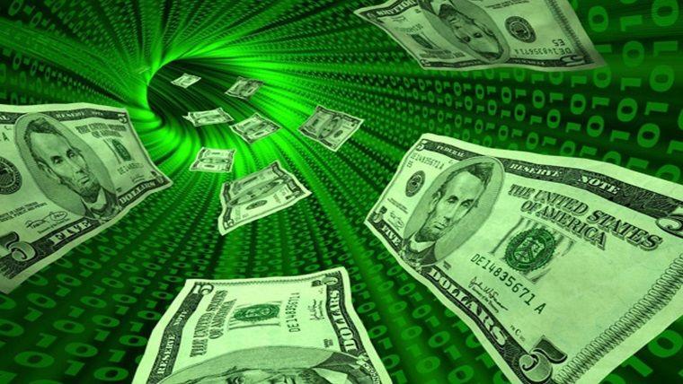 Kripto para borsasında yarım milyar dolarlık vurgun!